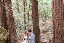 Styling-Monika Greenaway Photography / Having trouble figuring out what to wear for your engagement session? Here are sessions I have done where the outfits photographed really well. / by Monika Greenaway