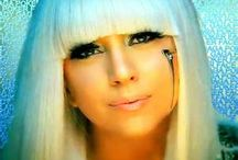 Lady Gaga / Images of my favourite pop artist