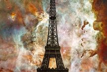 Eiffel Towers donita