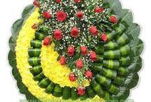 Coroane de flori