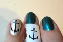Anything with an anchor / sending my anchor obsession in overdrive