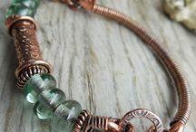 Bracelets / by Kathy Johnson