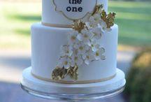 anniversery cake