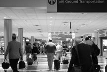 Travel Anxiety / Anxious Traveller tips on minimising travel anxiety.
