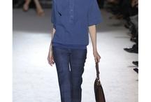 I wear blue everyday / by Shauna Causey