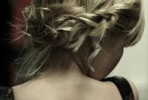 Hair Ideas  / by Kristen Peeples