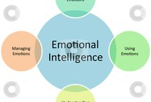 Emotional Intelligence / A collection of Pins on the subject of emotional intelligence #EI #EmotionalIntelligence A key element for leadership and inter personal skills in life. Most of the content here is from a Western cultural perspective