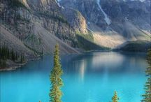 Canada / by LoveTravel Places & ART