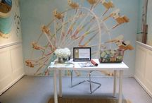 Wall art, wallpaper, decals and wall murals / Decorating your walls in style has never been easier