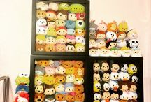 Collectible Display Love