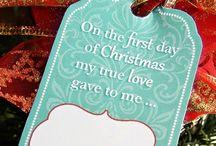 Gifting!  / by Kristin Watkins