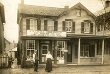 Franklin County history / These photos of bygone eras are collected from readers and newspaper files. Special thanks  to local historian Mike Marotte for his photo contributions over many years to the Public Opinion.  / by Public Opinion