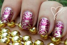 nails / by Ruth Young