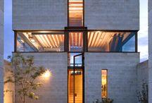 Architecturess