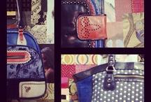 Bags:  Big, Small, Galore, Goodies