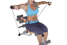 Wonder Core / Wonder Core is a revolutionary fitness that targets your entire core to give you perfect six pack ABS