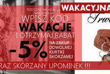 Kurtki Skórzane Dorjan / Producent kurtek skórzanych damskich oraz męskich.