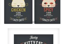 Pet Packaging Design