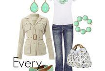 My Style / by Stefanie Allen