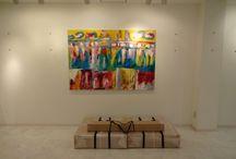 Gallery Miracle / Gallery Miracle is in Kyoto, Japan