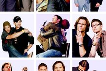 For The Love Of Jared And Jensen / Showcasing the wonderful friendship that Jared Padalecki and Jensen Ackles have!