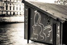 PARIS / Paris vu par Leslie Xifre...en automne