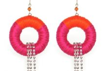 La Dolce Vita / Collection earrings