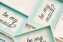 Wedding: Must do sweet thing!