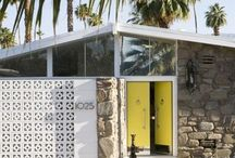 Houses - Mid Century Modern