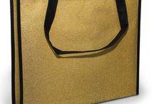 Luxury carrier Bags