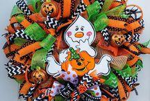 Halloween: Party & Decor