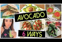 Avocado deserves its own board!