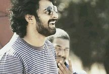 Prabhas / An amazing collection of south superstar Prabhas's pictures