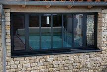 Fenêtres / Fabrication à l'identique de vos fenêtres.