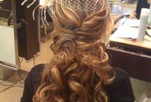 Wedding Hair / by Laura Orlando