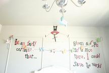 Toddler's tavern