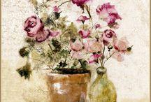 Paintings ~Artist Cheri Blum