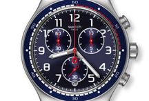 watches - swatch