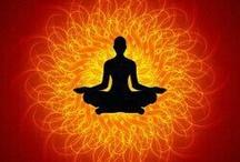 * Meditation *