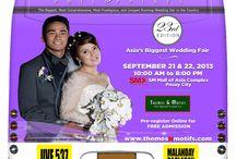 Wedding Expo Philippines Sept. 2013