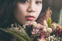 Photographer Yvette 小望