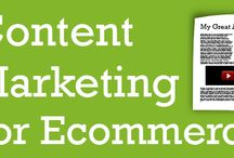 Ecommerce content / HOW TO IMPROVE YOUR ECOMMERCE CONTENT MARKETING STRATEGY FOR BETTER ROI