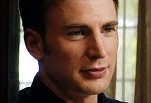 Chris Evans/ Captain America❤