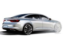 Renault TALISMAN / by Renault Official