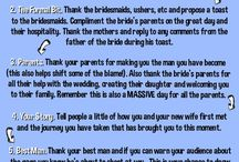 speech for wedding
