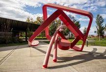 Art in Santa Clara / by City Of Santa Clara