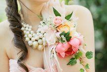 Wedding ideas / Decoracion Boda