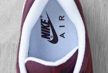N I K E ✔️ / Best shoes made.