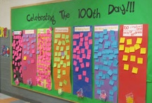100th Day of School / by Kiley Best