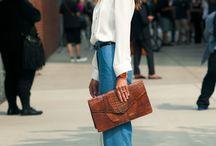 fashion n stuff / by Rowan Blass